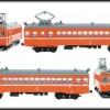 RAILWAYS [レイルウェイズ] 鉄道コレクション付き限定豪華版 DVD/BD 予約開始