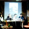 枡野浩一プレゼンツ 「丸田祥三 写真へと旅するようなトークイベント」vol.1
