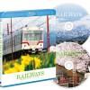 RAILWAYS [レイルウェイズ] 愛を伝えられない大人たちへ DVD/BD 予約開始 <豪華限定版は鉄コレ模型付き>