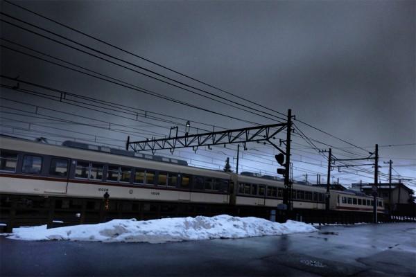 2013-02-10 富山地方鉄道 稲荷町駅